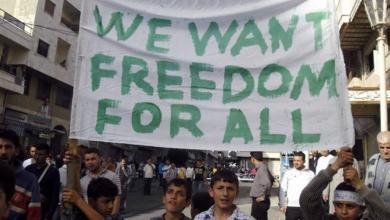 Photo de Révolution, contre-révolution et guerre en Syrie